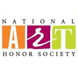 Due for National Art Honor Society